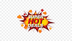 Hot Dealz Now On